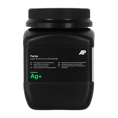 AP Chemie -  Ag+ Farbe gegen
