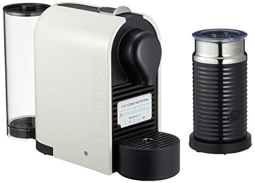 Nespresso U(ユー) バンドルセット クリーム C50CW-A3B
