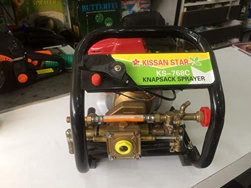Prithvi Power - 4 Stroke Portable Power Sprayer - 139F