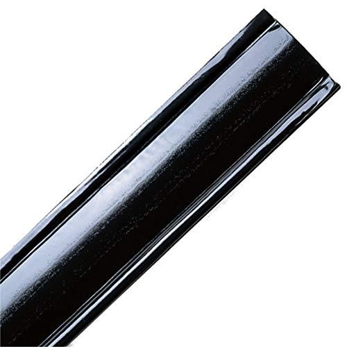 Haus & Dach Kehlsattelband Butyldichtstoff, 2 x 80 x 680 mm, schwarz