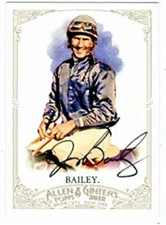 Autograph Warehouse 584271 Soldering Jerry Bailey Trading - Signed Card Detroit Mall Jo