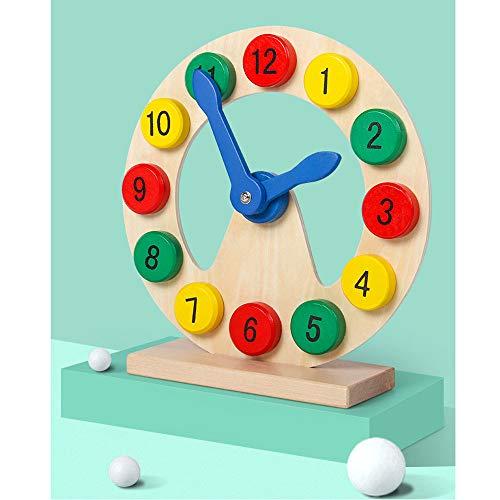 kids toys Jeunes Enfants développement intellectuel éducation précoce Puzzle Horloge Graphique Multifonctionnel cognitif Jouets de l'éducation précoce