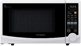 Daewoo Microwave Oven 31L White KQG-1N1A.