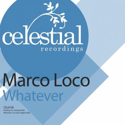 Marco Loco