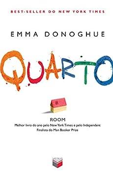 Quarto (Portuguese Edition) by [Emma Donoghue]
