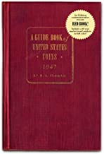 Redbook Commemorative Guide Book of United States Coins
