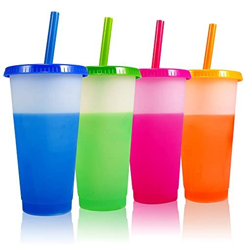 32 oz cups - 9
