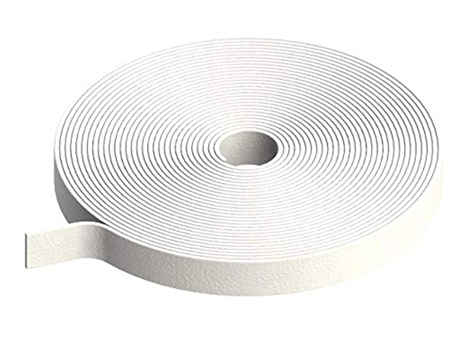 Lynn Manufacturing Gasket Paper, Superwool Plus, 2100F, Strip, 200