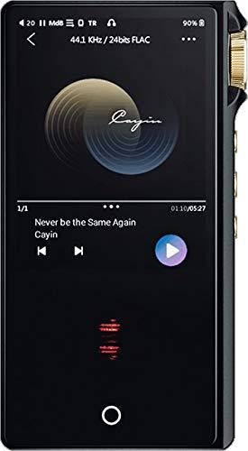 カイン デジタルオーディオプレイヤー+外部メモリ対応Cayin N3Pro N3Pro