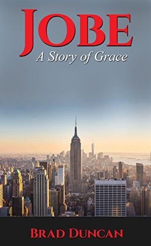 Jobe: A Story of Grace