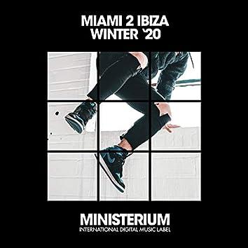 Miami 2 Ibiza (Winter '20)