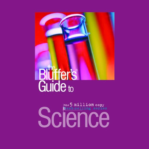 The Bluffer's Guide® to Science audiobook cover art