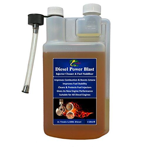 Diesel Fuel STABILIZER iniezione-detergente...