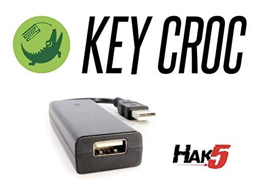 Hak5 Key Croc