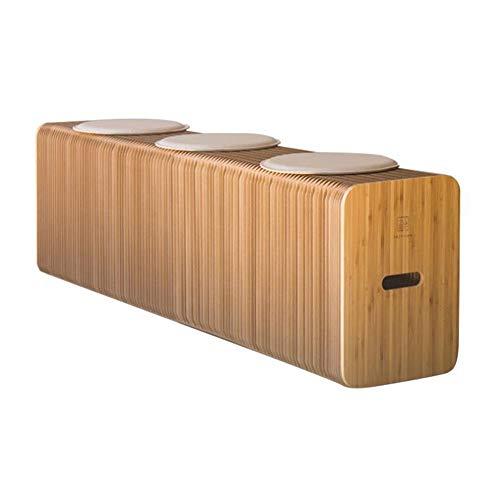 NAN liang Kraft Papier Pliant Canapé Étirement Chaises Pliantes Multifonction Creative Chaises De Réception Siège De Style Moderne