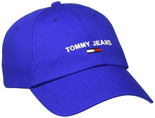 Tommy Hilfiger TJM Sport Cap Gorra de béisbol para Hombre