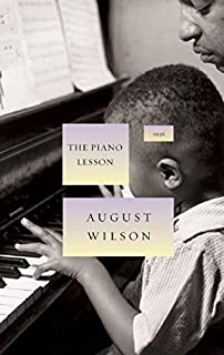 The Piano Lesson (The August Wilson Century Cycle)