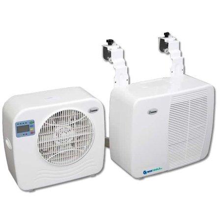 EUROM AC3200 CARAVAN Split-Klimaanlage 3200 BTU