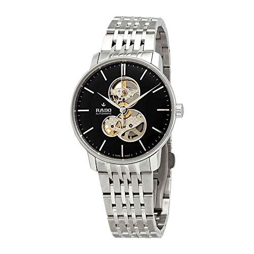 Rado Coupole R22894153 - Reloj automático, diseño de corazón Abierto