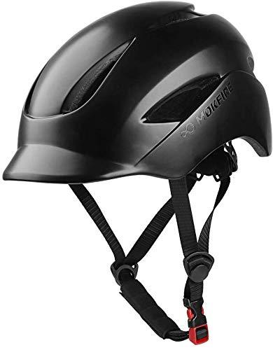 MOKFIRE Adult Bike Helmet That's Light, Cool &...