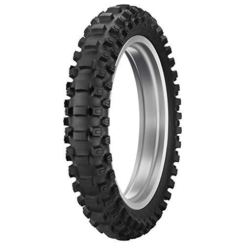 Dunlop Geomax MX33 80/100-12 Rear Tire 45234044