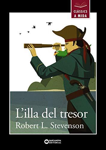 L'illa del tresor (Llibres infantils i juvenils - Clàssics a mida)