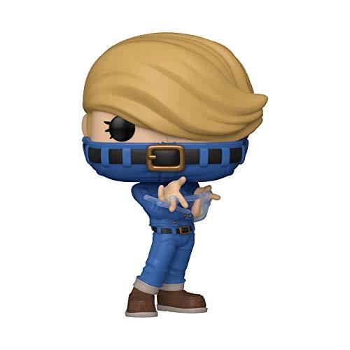 Funko- Pop Animation My Hero Academia-Best Jeanist Figura coleccionable, Multicolor (48467)