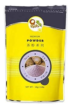 Best taro powder Reviews
