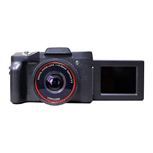Electronic product Z-XILI Cámara Full HD 1080P 16MP grabadora con Lente Gran Angular para, cámara Digital de tirón de la Pantalla WiFi Completa Zoom HD cámara de vídeo Digital