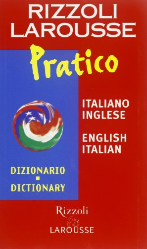 Dizionario Larousse pratico italiano-inglese, english-italian