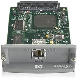HP JetDirect 620N - Servidor de impresión: Amazon.es: Informática