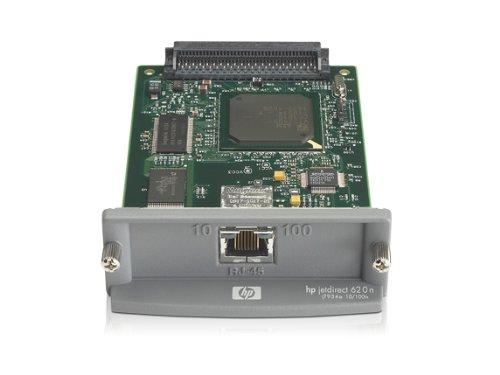 HP JetDirect 620N - Servidor de impresión