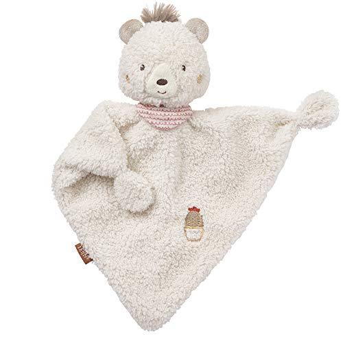 FEHN 058086 Doudou en Forme d'ourson pour bébé et Enfant à partir de 0 Mois