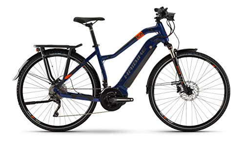 HAIBIKE SDURO Trekking 5.0 Yamaha Elektro Fahrrad 2020 (28