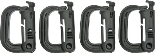 Maxpedition Grimloc Locking D-Ring