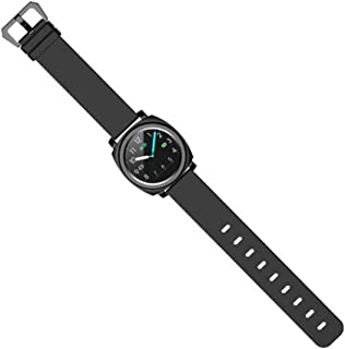 XNNDD Reloj Deportivo Inteligente Pantalla a Color Podómetro Fitness Bluetooth Reloj Inteligente Reloj para Hombre y para Mujer Reloj Ip67 a Prueba de Agua