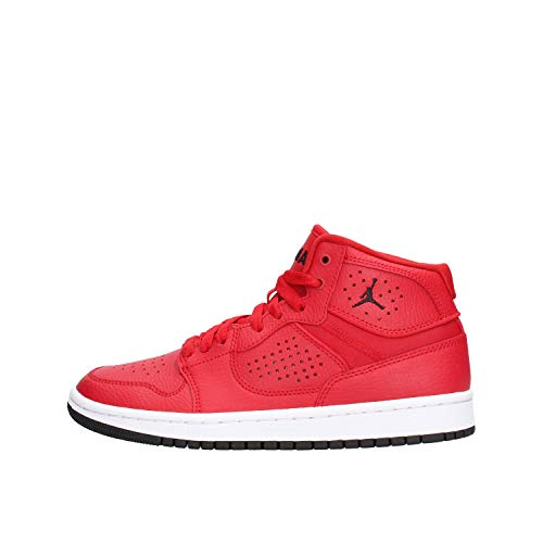 Nike Jordan Access Schuhe Herren Basketball High Top Sneaker red AR3762-600