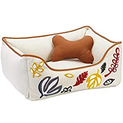 Best Dog Bed For Chewers And Bed Eaters