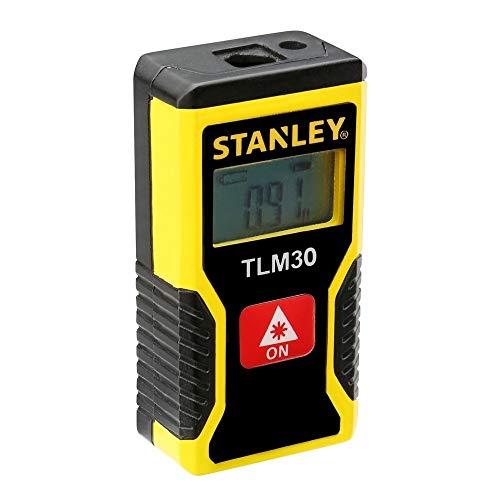 STANLEY STHT9-77425 Medidor láser 9m de bolsillo. Solo dist