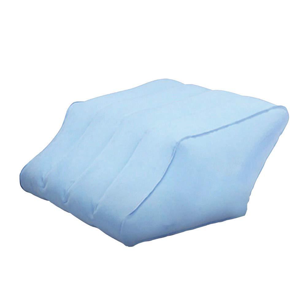 Leg Elevation Pillow, Inflatable Leg