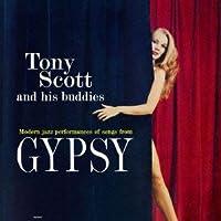 Gypsy by Tony Scott (2011-12-27)