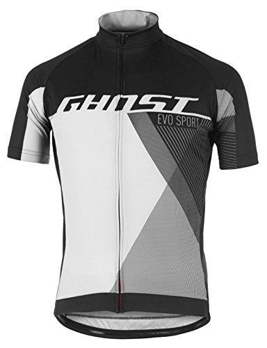 Ghost Performance Evo Jersey Short (XS, grau)