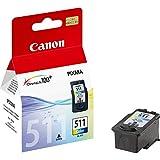 Desconocido Canon inkoustová nápl? CL-511/ barevná