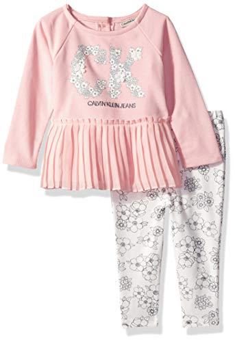 Túnicas para Bebé marca Calvin Klein