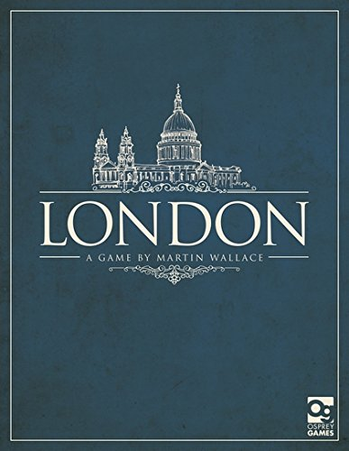 London (Osprey Games)