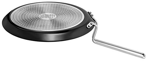 Futura IL55 Tawa Griddle, 10-inch Induction, Black