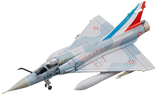 Mirage 2000C maquette avion échelle 1:200 French Air Force \