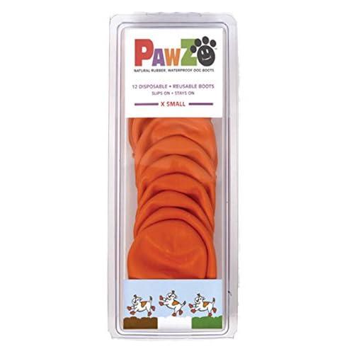 PAWZ Scarpette Colorate XS