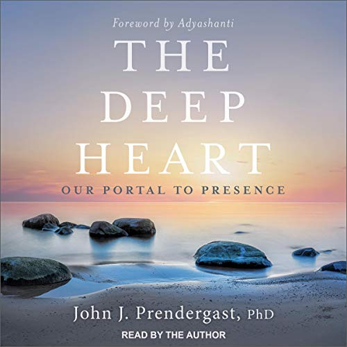 The Deep Heart cover art