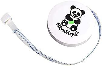 Panda cinta métrica HiyaHiya 60 Pulgadas 150cm